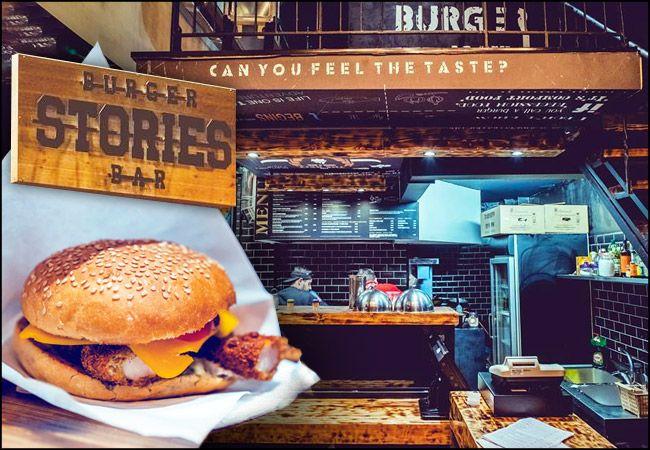 3,20€ για ένα λαχταριστό Bacon Burger Combo με πατάτες και 1 αναψυκτικό της επιλογής σας, στο ολοκαίνουριο