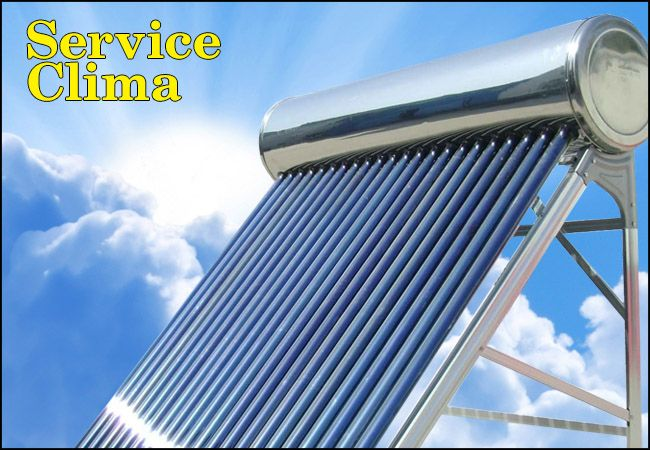 """30€ για ολοκληρωμένo έλεγχο και συντήρηση ενός ηλιακού θερμοσίφωνα έως 200 λίτρα, από τους έμπειρους τεχνικούς της """"Service Clima"""", αξίας 70€ - έκπτωση 57%"""