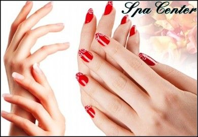 39€ για ένα ολοκληρωμένο σεμινάριο 15 ωρών για manicure και τεχνητά νύχια, από το Spa Center στον Άγιο Στέφανο, αξίας 400€ - έκπτωση 90%