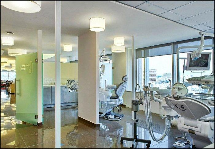 Πύργος Αθηνών - Λεύκανση δοντιών! 45€ για έναν πλήρη στοματικό έλεγχο, έναν καθαρισμό και μία συνεδρία λέυκανσης δοντιών!