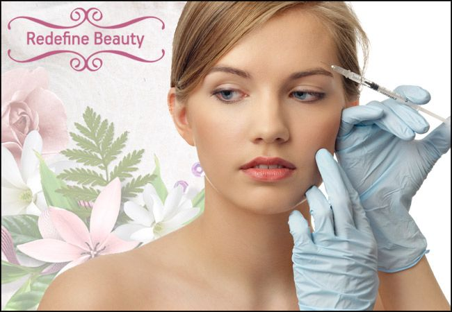 Ενέσιμο Botox Allergan από59€ για 1 εφαρμογή (1 κύρια & 1 follow-up συνεδρία) σε περιοχή της επιλογής σας, από το εξειδικευμένο προσωπικό του