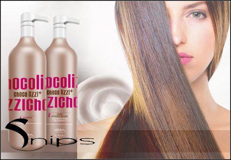 59€για την κορυφαία ισιωτική θεραπεία του μεγαλύτερου οίκου της Βραζιλίας, την YBERA Professional, γιατέλειο ίσιωμα και λείανση της τρίχας για έως και 6 μήνεςκαι ένα χτένισμα, στο Snips Hair Salon στο Περιστέρι, αξίας 300€ - έκπτωση 80%