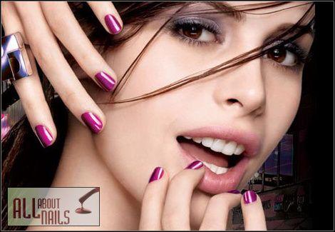 5€για ένα ολοκληρωμένο manicure με απλή βαφή ή7€για ένα ολοκληρωμένο manicure με ημιμόνιμη βαφή διάρκειας 3 εβδομάδων (απλό ή γαλλικό), από το εξειδικευμένο All About Nails στο Περιστέρι! εικόνα