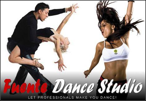 5€για 4 ομαδικά μαθήματα σε χορούς της επιλογής σας, από τη σχολή FUENTE DANCE STUDIO στο Παγκράτι, αξίας 30€ - έκπτωση 83%