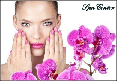 5€για 1 manicure ή pedicure spa και 1 σχηματισμό φρυδιών, από το Spa Center στον Άγιο Στέφανο, αξίας 30€ - έκπτωση 83%