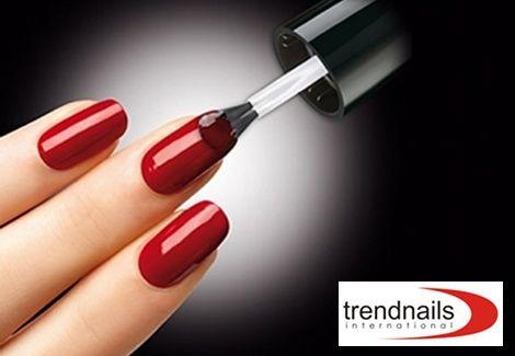 5€ για ένα manicure με αιθέρια έλαια,από το Trend Nailsστο Σύνταγμα, αξίας 10€ - έκπτωση 50%