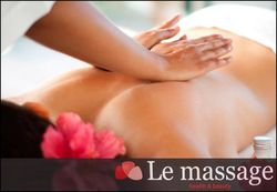 Le Massage (Αιγάλεω), Αιγάλεω