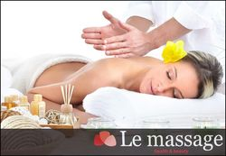 Le Massage (Γλυφάδα), Γλυφάδα