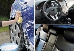 Αύρα Car Wash, Νέα Φιλαδέλφεια