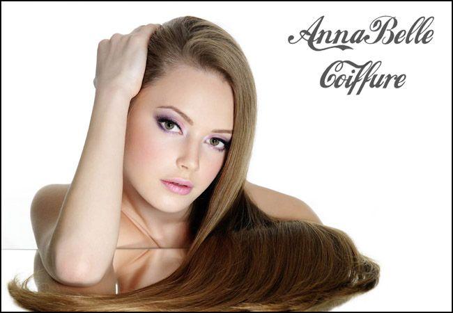 Anna Belle Coiffure, Χαλάνδρι