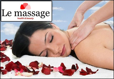 Le Massage, Ελληνικό