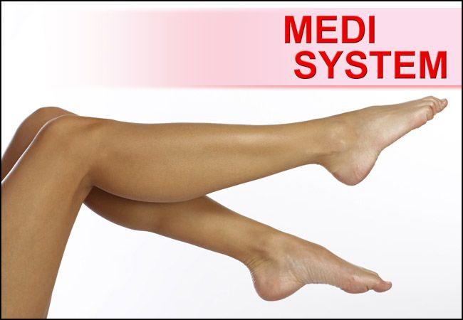 Medi System, Κηφισιά