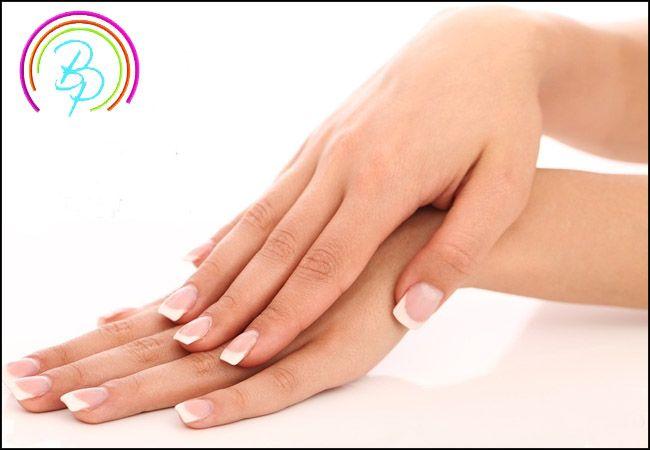 Ημιμόνιμο manicure εικόνα