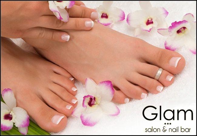 8€ για ένα ημιμόνιμο manicure ή pedicure (απλό ή γαλλικό) με βαφή O.P.I. gel color διάρκειας 3 εβδομάδων, από το