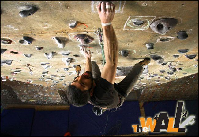 Δοκιμάστε την ισορροπία και αντοχή σας!9,50€για μάθημα αναρρίχησης 60', αθλητικό τραμπολίνο 30' και Slackline 30', από το μεγαλύτερο αναρριχητικό πάρκο στην Αθήνα, το The Wall Sport Climbing Center στην Παλλήνη, αξίας 30€ - έκπτωση 68% εικόνα