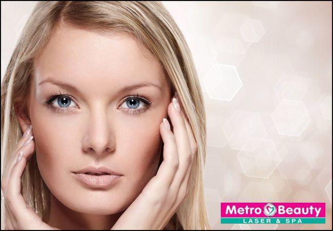 9€ για για 1 βαθύ καθαρισμό προσώπου σε 10 στάδια, από τα Metro Beauty Laser & Spa στα Μετρό Ελληνικού και Αγ. Δημητρίου, αξίας 60€ - έκπτωση 85%