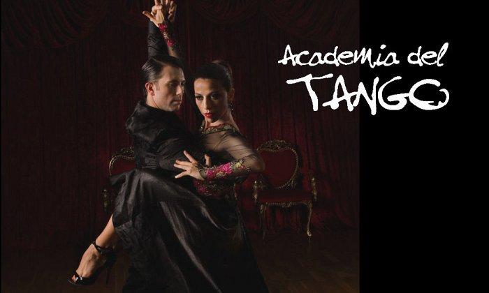 Academia Del Tango | Μοναστηράκι, Ψυρρή εικόνα