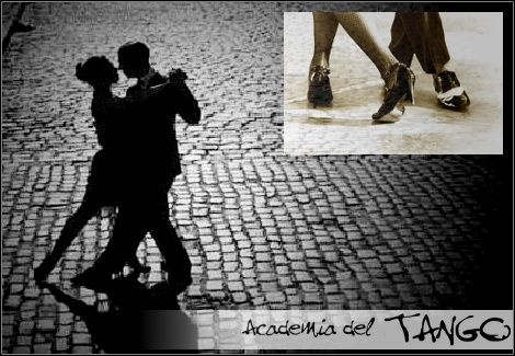 Academia Del Tango, Μοναστηράκι - Ψυρρή