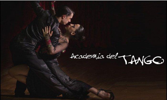 10€ για 1 μήνα με 12 ώρες μαθημάτων Αργεντίνικου Tango από την πλέον φημισμένη ACADEMIA DEL TANGO στην Ερμού εικόνα