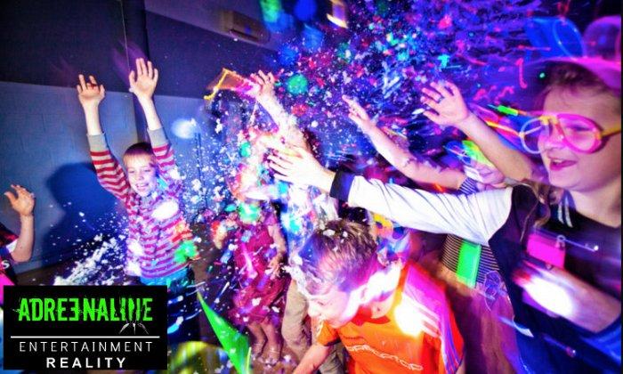 Adrenaline Escape Rooms (Αιγάλεω) | Αιγάλεω εικόνα