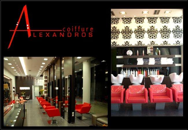 8€ για (1) χτένισμα και (1) λούσιμο, από το Alexandros Coiffure Hair Specialist στο Νέο Ηράκλειο, αξίας 18€ - έκπτωση 56% εικόνα