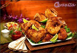 Περσικό Εστιατόριο Αναχίτα, Χαλάνδρι
