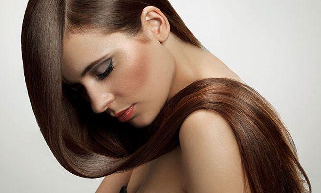 35€ για 1 Brazilian Keratin χωρίς φορμαλδεΰδη, για λεία και υγιή μαλλιά για έως 6 μήνες, από το Angelino στα Σεπόλια εικόνα