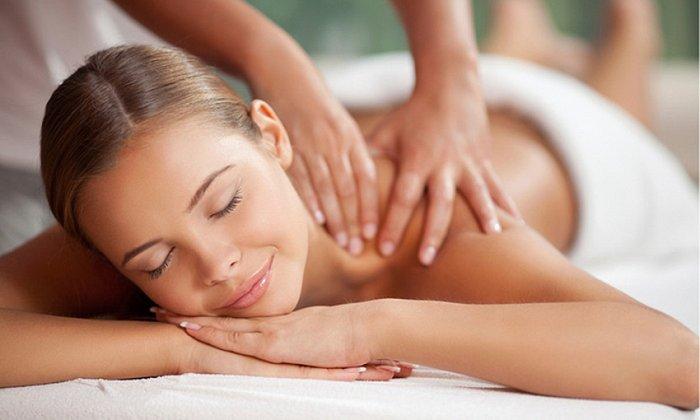 Angel's Massage & SPA | Καλλιθέα εικόνα