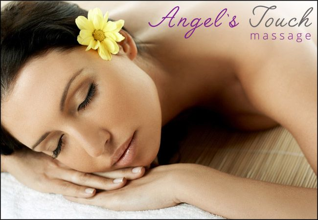 Από 15€ για 1 μασάζ επιλογής από Angel's Touch VIP, 4 Hands (Χαλαρωτικό ή Deep Tissue) ή Κυτταρίτιδας, στο Angel's Touch massage στην Αργυρούπολη, με έκπτωση έως 79% εικόνα