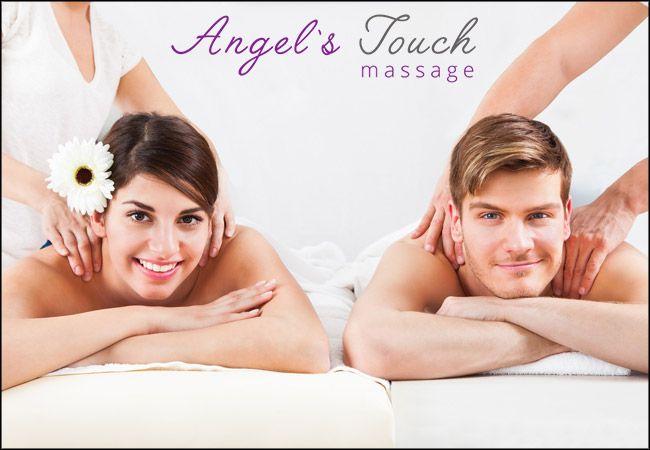 Μασάζ για ζευγάρια! 45' Full body massage με αρωματοθεραπεία για 1 ζευγάρι σε κοινό δωμάτιο, με επιλογή ανάμεσα σε Relaxing ή Deep Tissue, στο Angel's Touch massage στην Αργυρούπολη! 24€ για Χαλαρωτικό massage 29€ για Deep Tissue massage εικόνα