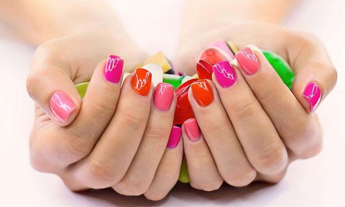9€ για 1 ημιμόνιμο spa manicure και δώρο nail arts, από το ''Baroque Studio Nails & Spa'' στους Αγίους Αναργύρους εικόνα