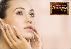 Baroque Sstudio Nails & Spa, Άγιοι Ανάργυροι