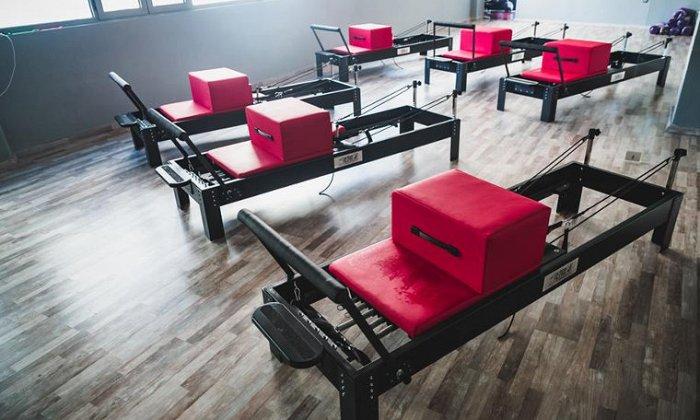 49€ για 12 συνεδρίες Pilates Reformer σε group έως 6 άτομα, στο νεοσύστατο Personal Studio