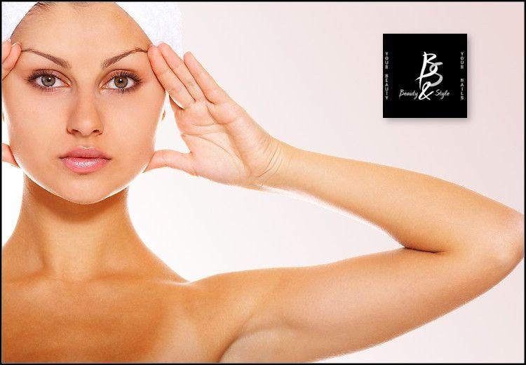 20€για (2) spa προσώπου και (5) συνεδρίες lifting με μηχάνημα υπερήχων για ενυδάτωση και σύσφιξη του προσώπου,από το Beauty & Style στην Καλλιθέα, αξίας 200€ - έκπτωση 90% εικόνα