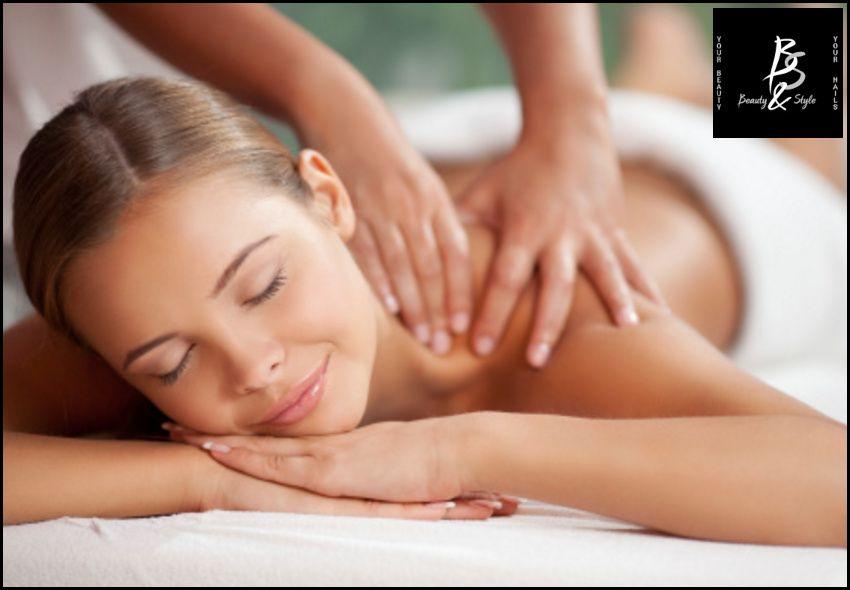 Από 35€ για ένα ολοκληρωμένο σεμινάριο τεχνικών μασάζ επιλέγοντας ανάμεσα σε Deep Tissue, Foot Chakras Ballancing, Lomi Lomi, Sport, Baby και Pregnancy massage, με χορήγηση Βεβαίωσης Σπουδών ισάξιας των ιδιωτικών σχολών, από το Beauty & Style στην Καλλιθέα, με έκπτωση έως 68% εικόνα