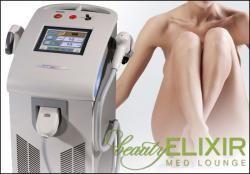 Beauty Elixir Med Lounge, Μελίσσια