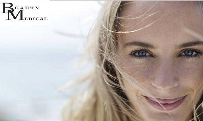29€ για 3 μη ενέσιμες μεσοθεραπείες προσώπου, ένα cocktail ενζύμων και βιταμινών με ιονισμό, από το Beauty Medical στον Πειραιά εικόνα