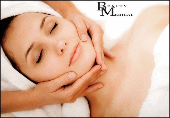 15€ για βαθύ καθαρισμό προσώπου, θεραπεία ενυδάτωσης και δερμοανάλυση από το Beauty Medical στον Πειραιά εικόνα