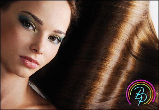 45€ για 1 ισιωτική Brazilian Keratin για πλούσια, ολόισια μαλλιά με βιολογικά προϊόντα χωρίς ίχνης φορμαλδεΰδης