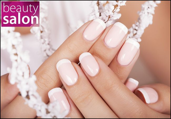 20€ για 5 spa manicure ή για 4 ημιμόνιμα manicure, χρώμα ή γαλλικό, από το Beauty Salon στο Χαλάνδρι, αξίας 72€ - έκπτωση 72% εικόνα