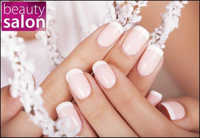 20€ για 4 spa manicure ή για 4 ημιμόνιμα manicure, από το Beauty Salon στο Χαλάνδρι