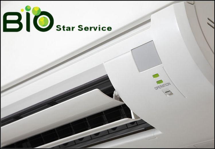 30€ για εγκατάσταση καινούργιας κλιματιστικής μονάδας έως 24.000 BTU, με αγορά του κλιματιστικού από το κατάστημα και με εγγύηση χαμηλότερης τιμής της αγοράς, σε όλη την Αττική από την BioStar Service, αξίας 80€ - έκπτωση 63% εικόνα