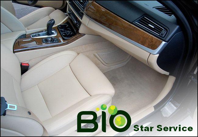 30€ για έναν Οικολογικό Βιοκαθαρισμό αυτοκινήτου 10 σταδίων στο χώρο σας, σε όλη την Αττική