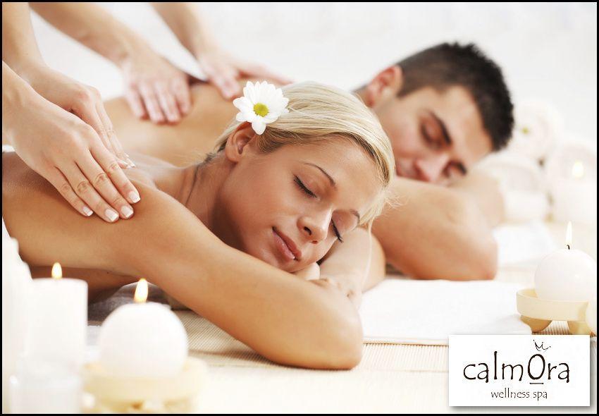 Calmora Wellness Spa, Μαρούσι