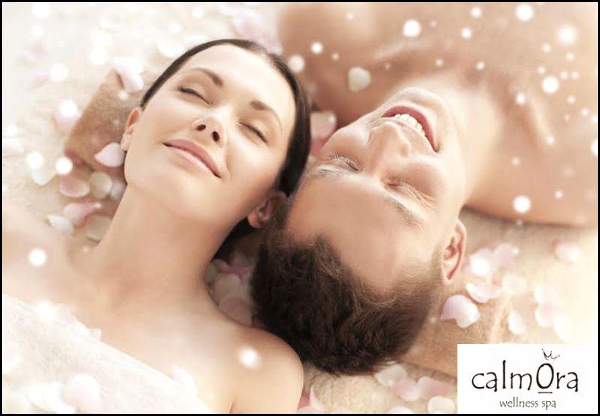 Αγ. Βαλεντίνου για 2 άτομα με 59€ για ένα πακέτο Roses & Relax με 30' Aromatic Steam Bath με αιθέρια έλαια σανδαλόξυλου, englidh roses και ιβίσκου, 1 cocoon brushing peeling, 50' μασάζ με 3 διαφορετικά κεριά να ρέουν σε όλο σας το σώμα, 25' mini hydrating facial για γυναίκες, περιποίηση προσώπου με ενυδάτωση και οξυγόνωση για άντρες και καλωσόρισμα με σαμπάνια και σοκολατάκια, από το zen χώρο του