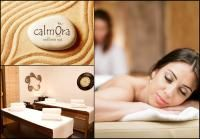 Calmora Wellness Spa, Μαρούσι