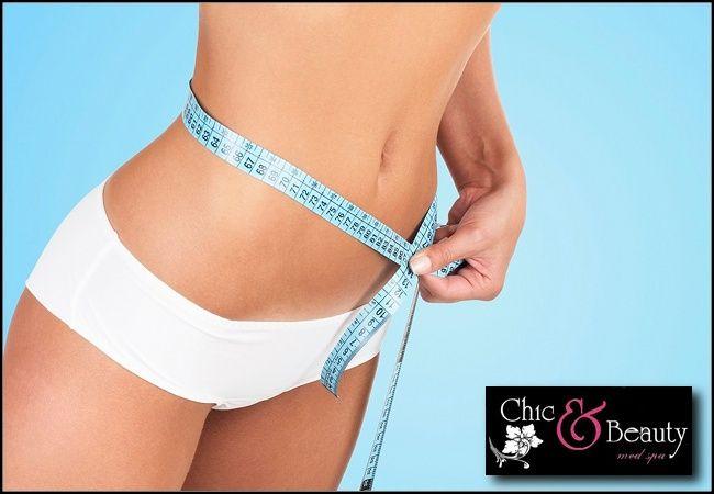"""Από 49€ για Κρυολιπόλυση Cavitation, Biocell, Slimaction και Λιπομέτρηση από το """"Chic and Beauty"""" στο Περιστέρι"""