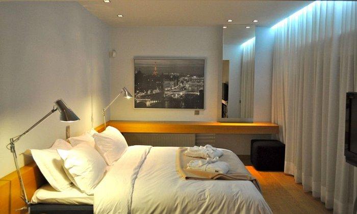 Προσφορά από 144€ ανά διανυκτέρευση με πρωινό για 2 ενήλικες στο Elafivolia Arahova Suites εικόνα