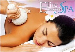 Elite Harmony Spa, Κολωνάκι