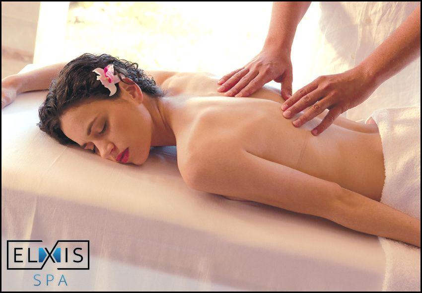22€ για ένα Body Spa Therapy διάρκειας 90' που περιλαμβάνει (1) χαλαρωτικό μασάζ σε όλο το σώμα με έλαια πεύκου, κέδρου και γιασεμιού, (1) body refiner με θαλασσινά φύκια και calcarea και (1) χαμάμ για καθαρό και υγιές δέρμα,από το πολυτελές ολοκαίνουριο